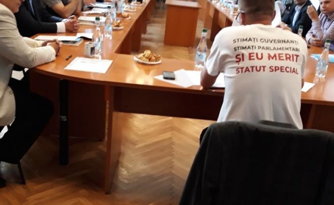 La opt ani de la înființare, Poliția Locală ar putea avea propriul statut, așa cum are și Poliția Română