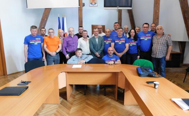 Propuneri Comisie Administrație  Publică a Camerei Deputaților