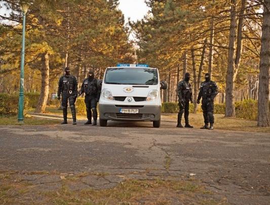 Intervenția rapidă a Poliției Locale Ploiești a salvat o viață